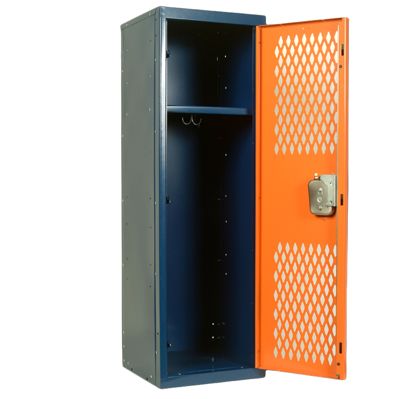 High Quality Kids Lockers