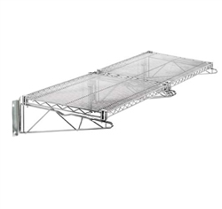 wall mounted wire shelving. Wall Mounted Wire Shelving R
