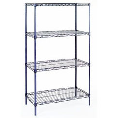 Food Service Shelves, Food Storage, & Restaurant Shelves | Shelving.com