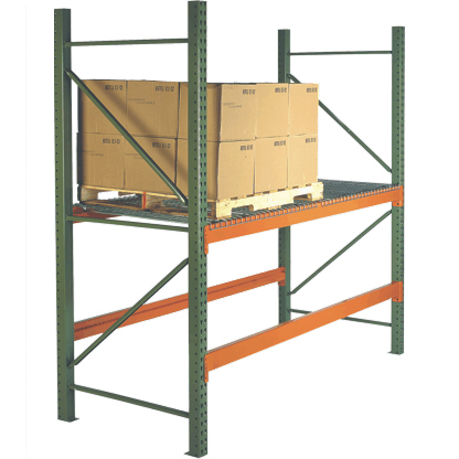 Warehouse Pallet Racks Racking amp Shelves Shelvingcom