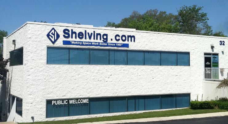 Shelving, Inc.