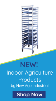 New Indoor Agriculture Products