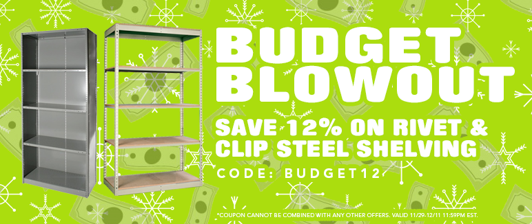 Budget Blowout