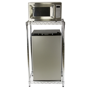 Refrigerator Storage Stand From Shelving Inc