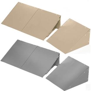 Slope Tops For Lockers Metal Locker Accessories Penco