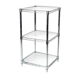 24 D Translucent Shelf Liners
