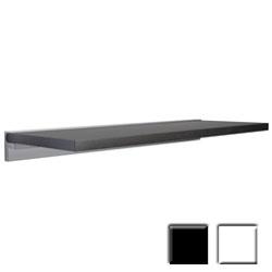 the best attitude df2ba ac551 12''d x 32''w Lightweight Wall Shelving, Heavy Duty Sumo Shelf- Dolle