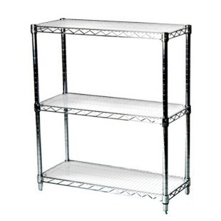 14 Translucent Shelf Liner