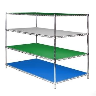 36 Quot Wire Shelf Liner 2 Pack Chadko Llc