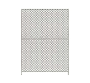 Wire Mesh Security Panels