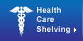 Health Care Shelving