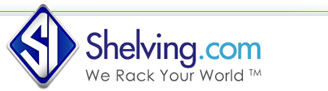 Shelving.com - Racking Your World Since 1960